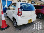 New Toyota Passo 2012 White | Cars for sale in Mombasa, Shanzu