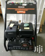 Brand New Hisaki 3200psi Petrol Pressure Washer. | Vehicle Parts & Accessories for sale in Nairobi, Nyayo Highrise