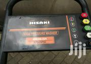 Brand New Hisaki 3750psi Petrol Pressure Washer. | Vehicle Parts & Accessories for sale in Nairobi, Pangani