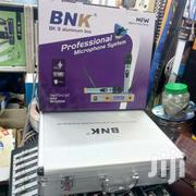 Professional Bnk Microphone   Audio & Music Equipment for sale in Nairobi, Nairobi Central