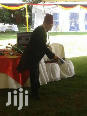 Magic Show And Puppet Show Services