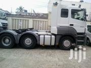 Mercedes-Benz Actros 2013 White | Trucks & Trailers for sale in Mombasa, Tononoka