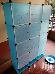 3 Column Plastic Wardrobes | Furniture for sale in Nairobi, Umoja II