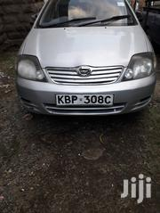 Toyota Fielder 2004 Silver | Cars for sale in Nairobi, Eastleigh North