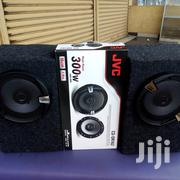 JVC Speakers Fitted In A Cabinet | Vehicle Parts & Accessories for sale in Nairobi, Nairobi Central