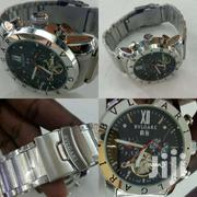 BVLGARI Stainless Steel   Watches for sale in Nairobi, Nairobi Central
