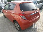 Toyota Vitz 2012 Orange | Cars for sale in Mombasa, Shimanzi/Ganjoni