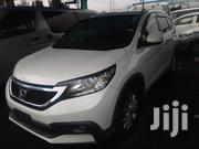 Honda CR-V 2012 White | Cars for sale in Nairobi, Mugumo-Ini (Langata)