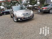 Subaru Outback 2012 Gold | Cars for sale in Nairobi, Kilimani
