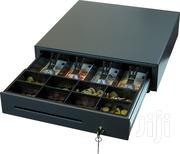 Automatic Keylock Cash Drawer With Black Finish | Store Equipment for sale in Nairobi, Nairobi Central