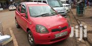 Toyota Vitz 2002 Red | Cars for sale in Uasin Gishu, Kapsoya