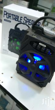 Portable Bluetooth Speaker | Audio & Music Equipment for sale in Nairobi, Nairobi Central
