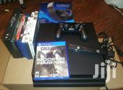 Playstation 4 BUNDLE Pro 1TB Call Of Duty Modern | Video Game Consoles for sale in Homa Bay, Kanyamwa Kosewe