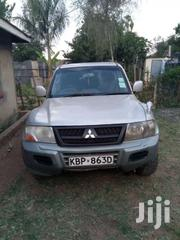 Pajero Exceed -trade In Accepted | Cars for sale in Kisumu, Kajulu