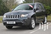 Jeep Compass 2014 Gray | Cars for sale in Nairobi, Westlands