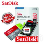 128 GB Micro Sd Memory Card - Phone Memory   Accessories for Mobile Phones & Tablets for sale in Nairobi, Nairobi Central