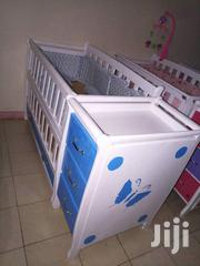 Baby Cot With a Mattress | Children's Furniture for sale in Nairobi, Nairobi Central