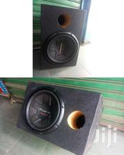 1400 WATTS TS-W311S4 PIONEER SUBWOOFER WITH CABINET | Vehicle Parts & Accessories for sale in Nairobi, Nairobi Central