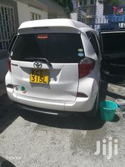 Toyota Ractis 2013 White | Cars for sale in Mombasa, Mji Wa Kale/Makadara