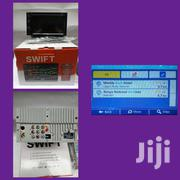 VEHICLE DOUBLE DIN RADIO 6.2 INCHES SWIFT | Vehicle Parts & Accessories for sale in Nairobi, Nairobi Central