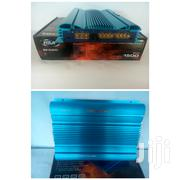 New Boschmann PCH-4880DX 1500W Car Amplifier 4channel | Vehicle Parts & Accessories for sale in Nairobi, Nairobi Central