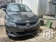New Honda Stream 2012 Black | Cars for sale in Nairobi, Parklands/Highridge