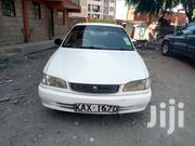 Toyota Corolla 2003 White | Cars for sale in Kiambu, Township E