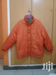 Orange Jacket | Clothing for sale in Nairobi, Mugumo-Ini (Langata)
