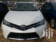 Toyota Auris 2013 White | Cars for sale in Nairobi, Nairobi Central