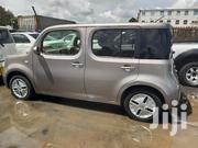 Nissan Cube 2013 Gray | Cars for sale in Nairobi, Karura