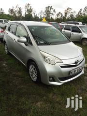 Toyota Ractis 2012 Silver | Cars for sale in Kiambu, Township E