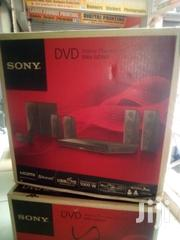 Sony Dvd Home Theater System DAV- DZ350 | Audio & Music Equipment for sale in Nairobi, Nairobi Central