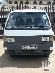 Mazda Bongo 2006 White | Cars for sale in Nairobi, Karen