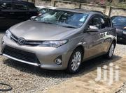 Toyota Auris 2012 Gray | Cars for sale in Nairobi, Kilimani