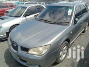 Subaru Impreza 2006 Gray | Cars for sale in Nairobi, Komarock