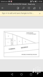 Plot for Sale in Sofia Height | Land & Plots For Sale for sale in Machakos, Matuu