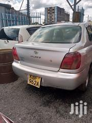 Toyota Platz 2002 Silver | Cars for sale in Kiambu, Ruiru