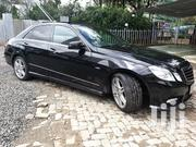 Mercedes-Benz E250 2012 Black | Cars for sale in Nairobi, Kilimani
