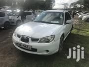 Subaru Impreza 2006 2.0 R Wagon Sportshift White | Cars for sale in Nairobi, Nairobi Central
