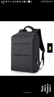Unique LAPTOP/TRAVEL/SCHOOL Back Pack Bag With USB Ports | Bags for sale in Nairobi, Nairobi Central