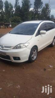 Mazda Premacy Car | Cars for sale in Kiambu, Township E