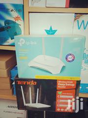 Wireless Router With 300mbps | Networking Products for sale in Nyeri, Karatina Town
