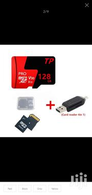 128 GB MEMORY CARDS Sam Electronics | Accessories for Mobile Phones & Tablets for sale in Meru, Kianjai