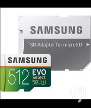 512 Gb Sam Electronics   Accessories for Mobile Phones & Tablets for sale in Meru, Kianjai