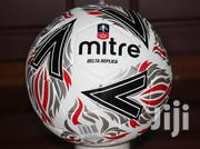 (QUALITY) Mitre Training Quality Ball | Sports Equipment for sale in Nairobi, Mountain View