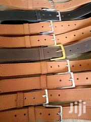 Leather Bets | Clothing Accessories for sale in Nairobi, Nairobi Central