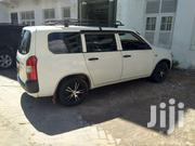 Toyota Probox 2011 White | Cars for sale in Mombasa, Shanzu
