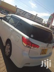 Toyota Wish 2012 White | Cars for sale in Uasin Gishu, Langas