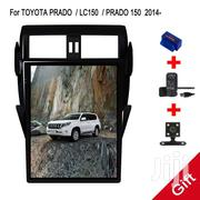 Toyota Landcruiser Android Radio | Vehicle Parts & Accessories for sale in Nairobi, Westlands