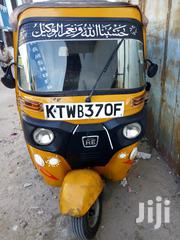 Bajaj RE 2016 Yellow   Motorcycles & Scooters for sale in Mombasa, Bamburi